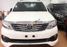Bán ô tô Toyota 2.7v TRD Sportivo năm 2014, màu trắng, giá 815tr