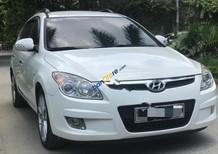 Cần bán lại xe Hyundai i30 đời 2009, màu trắng, nhập khẩu, 370tr