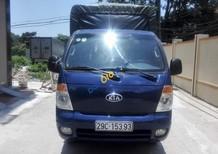 Bán ô tô Kia Bongo 2007, nhập từ Nhật, giá bán 210triệu