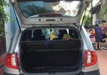Cần bán xe Hyundai Getz 1.4 AT năm sản xuất 2008, màu bạc, nhập khẩu nguyên chiếc