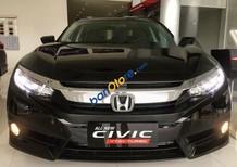 Bán xe Honda Civic 1.5 Turbo năm sản xuất 2018, màu đen