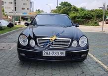Bán ô tô Mercedes sản xuất năm 2005, màu đen, xe nhập giá cạnh tranh