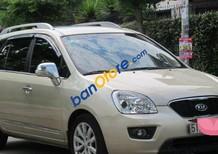 Bán Kia Carens AT 2012, xe đẹp, full option