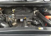 Bán Ford Ranger XLT 2.2L 4x4 MT 2013, màu bạc, nhập khẩu