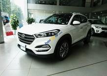 Chỉ 245Tr - Hyundai Vũng Tàu - Hyundai Tucson 2.0l xăng đặc biệt 2018, giá cực tốt, trả góp 85% - 0933598285