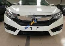 Cần bán xe Honda Civic sản xuất 2018, màu trắng, nhập khẩu, 763tr