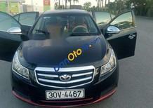 Chính chủ bán lại xe Daewoo Lacetti đời 2009, màu đen, xe nhập