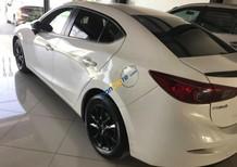 Bán Mazda 3 1.5 AT đời 2015, màu trắng