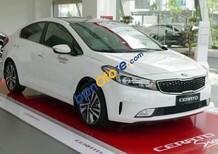 Bán ô tô Kia Cerato sản xuất năm 2018, màu trắng, giá cạnh tranh