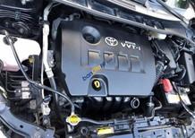 Cần bán xe Toyota Corolla altis 1.8G AT đời 2012, màu đen