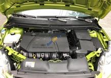 Cần bán gấp Ford Focus 1.8 AT năm sản xuất 2011, màu xanh lam giá cạnh tranh