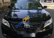 Bán Toyota Camry LE năm 2008, màu đen, nhập khẩu