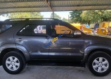 Cần bán xe Toyota Fortuner 4x4 AT sản xuất 2011, giá 565tr
