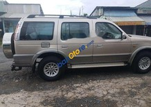 Cần bán gấp Ford Everest đời 2005, giá tốt