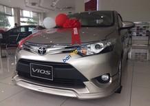 Toyota Hải Dương giảm giá sốc Vios 1.5G CVT 2018. Hỗ trợ trả góp 80% - Gọi ngay: 0981547999 Mr. Bình