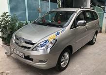 Bán Toyota Innova sản xuất 2007, giá 365tr