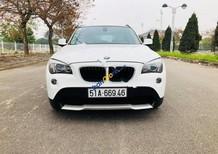 Bán BMW X1 sDrive18i năm 2011, màu trắng, nhập khẩu, giá chỉ 645 triệu