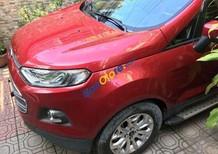 Cần bán Ford EcoSport Titanium năm sản xuất 2014, 480tr