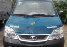 Bán Thaco Towner năm 2017, màu xanh lam chính chủ, giá chỉ 170tr