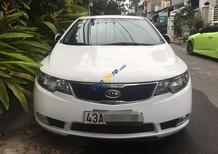 Bán xe Kia Forte EX 1.6 MT đời 2012, màu trắng