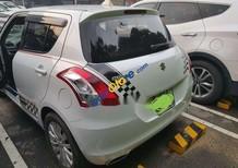 Bán Suzuki Swift sản xuất 2014, màu trắng