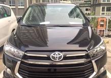 Bán ô tô Toyota Innova Venturer 2018, màu đen