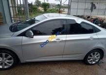 Bán Hyundai Accent sản xuất năm 2015, màu bạc