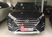 Cần bán Hyundai Tucson 2.0 bản đặc biệt 2016, màu đen, nhập khẩu nguyên chiếc, giá tốt