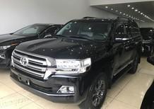 Bán Toyota Land Cruise 4.6, sản xuất và đăng ký 2016, xe cực mớ, biển Hà Nôi, thuế sang tên 2%