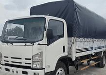 Mua xe tải Isuzu 8.2 tấn lãi suất thấp