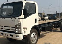 Bán xe tải Isuzu 8T2 lãi suất thấp