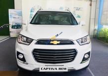 Captiva mới 100% 7 chỗ giá cực Hấp Dẫn, hỗ trợ trả góp 100%