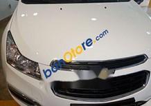 Cần bán Chevrolet Cruze năm sản xuất 2018, màu trắng