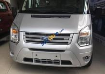 Hot! Trả trước 150 triệu nhận ngay Ford Transit 2018, tặng bộ phụ kiện, LH: 0938.707.505 Ms Như