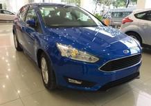 Cần bán xe Ford Focus Trend 1.5L sản xuất 2018, màu xanh lam