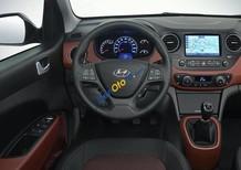 Bán ô tô Hyundai Grand i10 sản xuất năm 2018