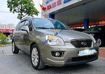 Cần bán xe Kia Carens AT năm 2013, màu xám như mới giá cạnh tranh