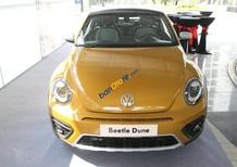 Bán Volkswagen New Beetle Dune năm sản xuất 2018, màu vàng, nhập khẩu nguyên chiếc