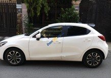 Cần bán gấp Mazda 2 1.5 AT năm 2015, màu trắng