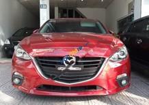 Cần bán lại xe Mazda 3 1.5 AT sản xuất 2016