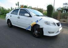 Bán Toyota Vios 1.5G năm sản xuất 2003, màu trắng như mới