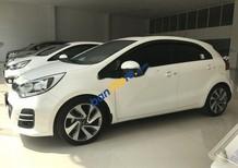Cần bán gấp Kia Rio năm sản xuất 2015, màu trắng, nhập khẩu