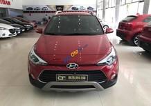 Bán Hyundai i20 Active 1.4AT sản xuất năm 2015, màu đỏ, nhập khẩu
