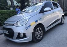 Chính chủ bán ô tô Hyundai Grand i10 đời 2015