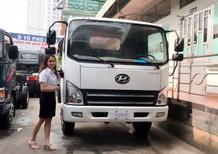 Hyundai 8 Tấn Thùng Dài 6,2 Mét Bán Trả Góp Trả Trước 80 Triệu Lấy Xe