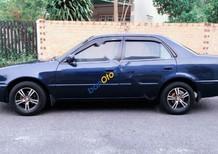 Bán Toyota Corolla GLi 1.6MT sản xuất năm 1997, màu xanh lam