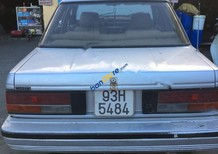 Bán Nissan Maxima sản xuất 1990, màu bạc, xe nhập