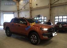 Cần bán xe Ford Ranger Wildtrack năm sản xuất 2016