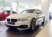 Bán ô tô BMW 4 Series 420i sản xuất 2016, màu trắng, nhập khẩu nguyên chiếc