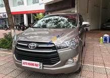 Bán Toyota Innova sản xuất năm 2016, màu nâu như mới